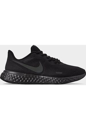 Nike Women's Revolution 5 Running Shoes in Size 8.0 Knit