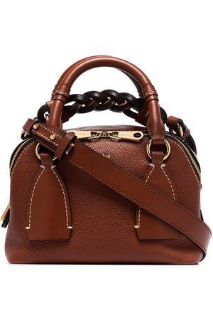 Chloé Small Daria shoulder bag