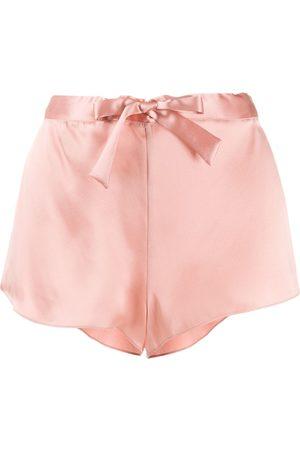 Gilda & Pearl Women Shorts - Sophia satin shorts