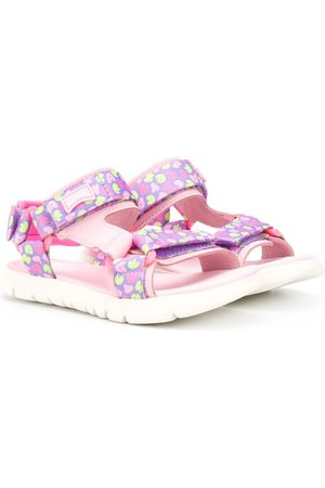 Camper Kids Oruga open toe sandals
