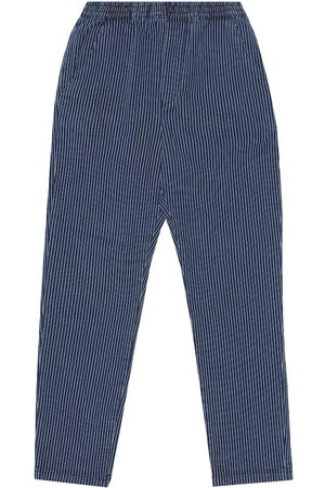 BONPOINT Nino striped jeans