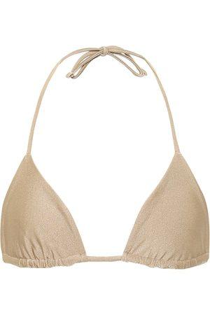 Jade Swim Exclusive to Mytheresa – Via bikini top