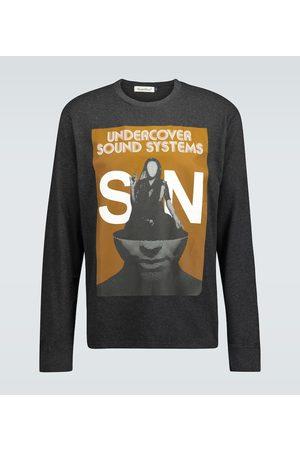 UNDERCOVER Sound System printed sweatshirt