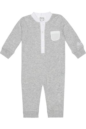 BONPOINT Baby cotton onesie