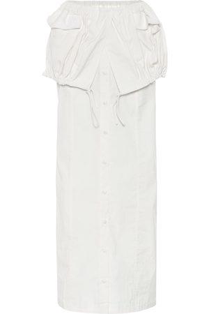 Jacquemus Women Maxi Skirts - La Jupe Cueillette maxi skirt