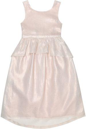 BONPOINT Girls Dresses - Nice linen dress