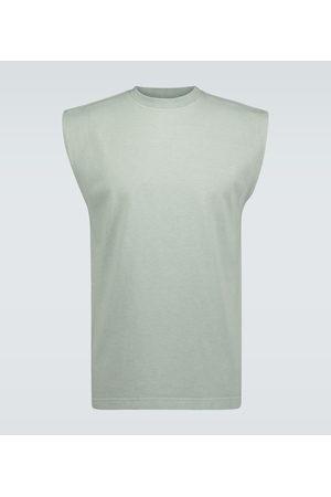 GR10K Men Short Sleeve - All Seasons Utility sleeveless T-shirt