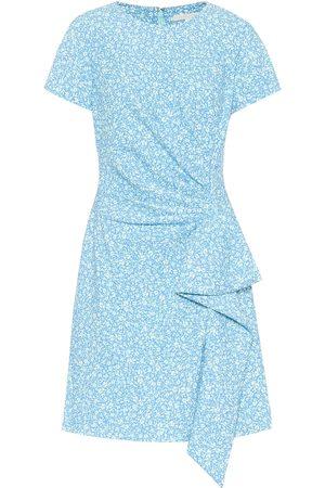 JONATHAN SIMKHAI Women Midi Dresses - Camilla stretch-crêpe minidress