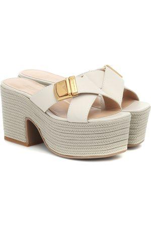 Jacquemus Women Sandals - Les Sandales Tatanes sandals