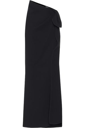 MATICEVSKI Promised stretch-crêpe maxi skirt
