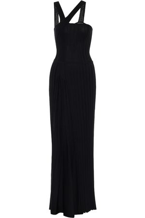 GABRIELA HEARST Women Maxi Dresses - Lavina wool maxi dress