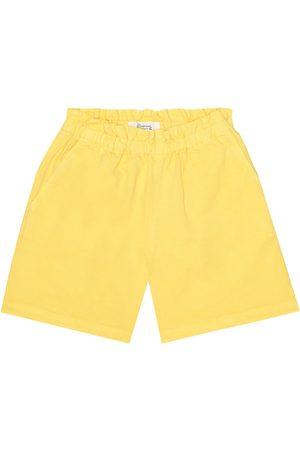 BONPOINT Girls Shorts - Leslie twill shorts