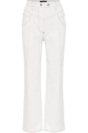 Ellery Captain Corello high-rise jeans