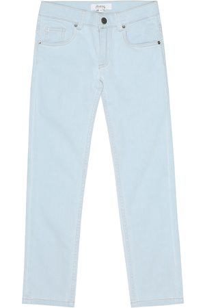 BONPOINT Girls Stretch - Molly stretch-cotton jeans