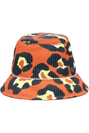 Le Mont St Michel Women Hats - Souna printed bucket hat