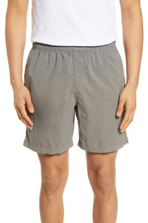 Chubbies Men's The Stonehenges 7-Inch Swim Trunks