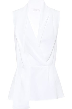 Altuzarra Koral blouse
