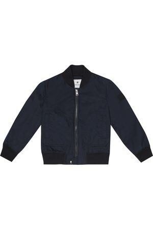 Woolrich B'S cotton-blend bomber jacket