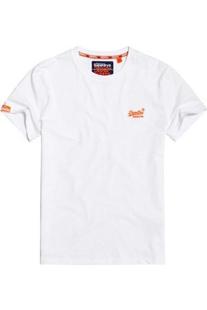 Superdry Orange Label Neon Lite