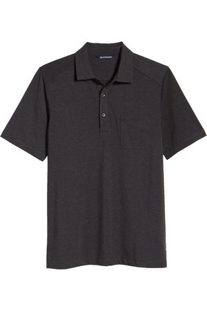 Cutter & Buck Men's Advantage Drytec Pocket Performance Polo