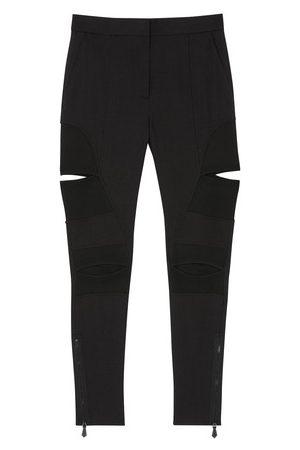 Burberry Slim fit pants