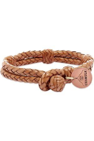 Chamula Men Bracelets - Double Round Bracelet