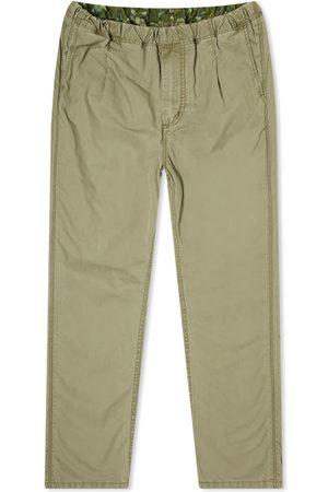 NONNATIVE Men Pants - Dweller Relax Fit Easy Pant