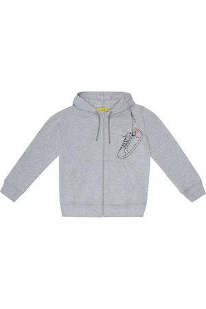 Golden Goose Cotton hoodie