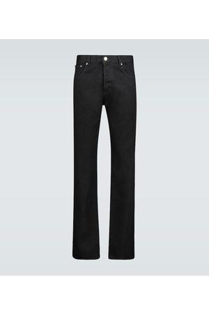 Bottega Veneta Straight-leg denim jeans
