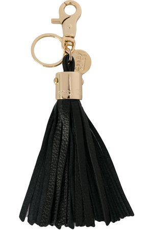See by Chloé Women Keychains - Hanging tassel keyring