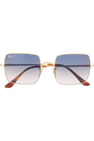 Ray-Ban Women Square - Square gradient sunglasses