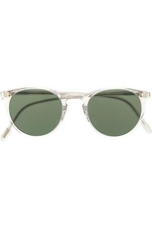 Oliver Peoples Circular sunglasses - Grey