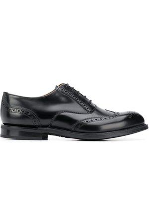 Church's Wareham oxford brogue shoes