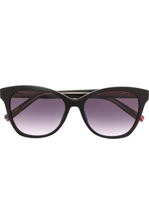 Missoni Tinted square frame sunglasses