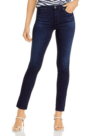 AG Prima Slim-Leg Jeans in Valley
