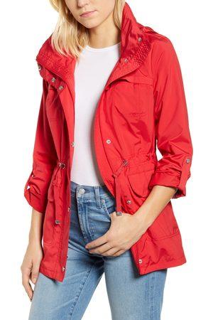 Cole Haan Women's Packable Rain Jacket