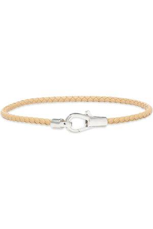 MIANSAI Men Bracelets - Knox Leather Bracelet