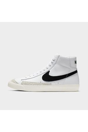 Nike Men Casual Shoes - Men's Blazer Mid '77 Vintage Casual Shoes in Size 13.0 Leather