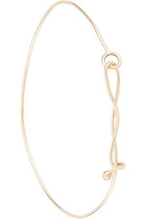 JACQUELINE RABUN A Line of Love bracelet