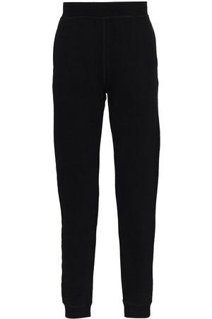 Sunspel Men Sweatpants - Cotton sweatpants