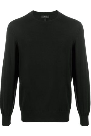 THEORY Men Long sleeves - Long sleeve knitted jumper