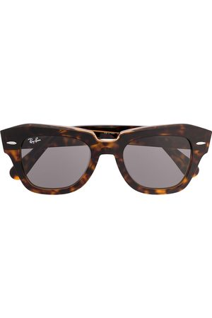 Ray-Ban Square - State Street square-frame sunglasses