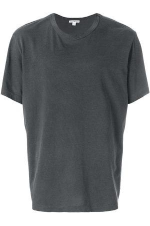 James Perse Loose fit T-shirt - Grey