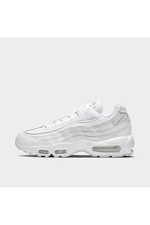 Nike Men's Air Max 95 Essential Casual Shoes in Size 8.0 Leather/Nylon