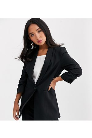 ASOS ASOS DESIGN Petite mix & match suit blazer