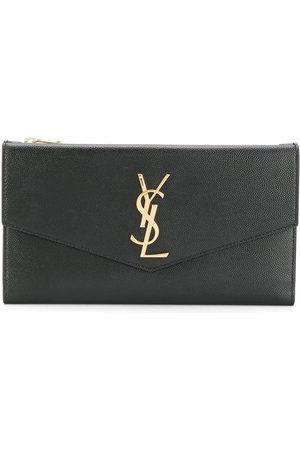 Saint Laurent Uptown large wallet
