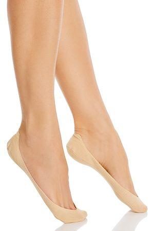 HUE Women Socks - V-Cut Perfect Edge Liner Socks