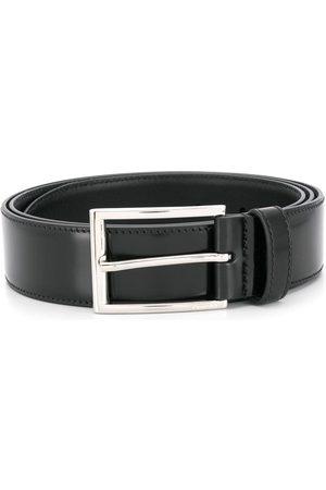 Church's Men Belts - Elongated buckle belt