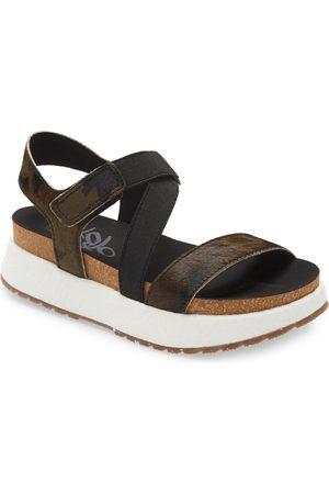 OTBT Women's Sierra Platform Wedge Sandal