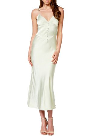 Bardot Women's Zelda Slip Dress